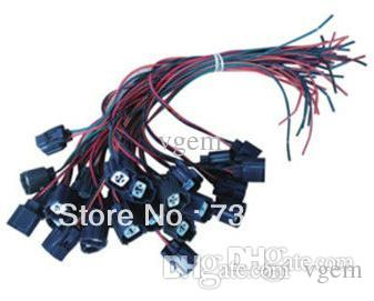 Sensor Plugs with Two Linetwo Wire for Kobelco Excavator SK-6 ...