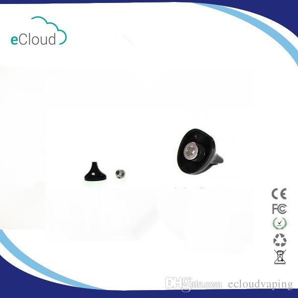 best qualityG pro 2200mah mouthpiece black scale Electronic Cigarette vape dry herb tobacco DGK mouthpiece Introduces g vaporizer DHL