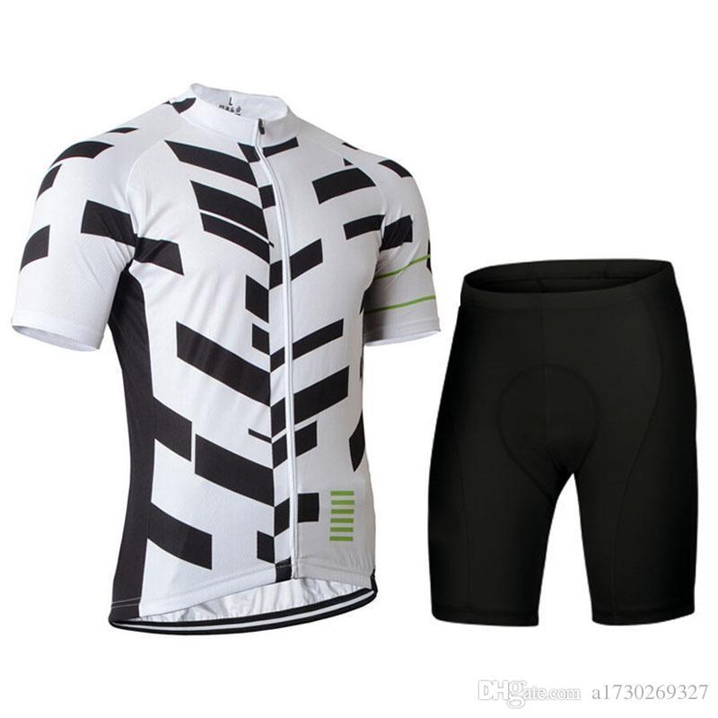 Short sleeve cycle clothing sets cycling shorts cycling jersey set see larger image pronofoot35fo Image collections