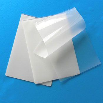 2019 A4 Paper Laminated Film In A Scratch Proof Plastic