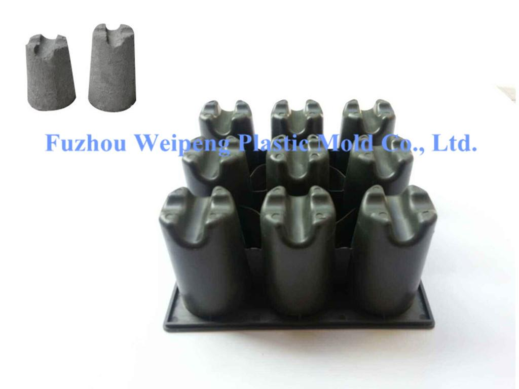Reinforced Concrete Spacer Cover Block Mould DK106309-YL ...