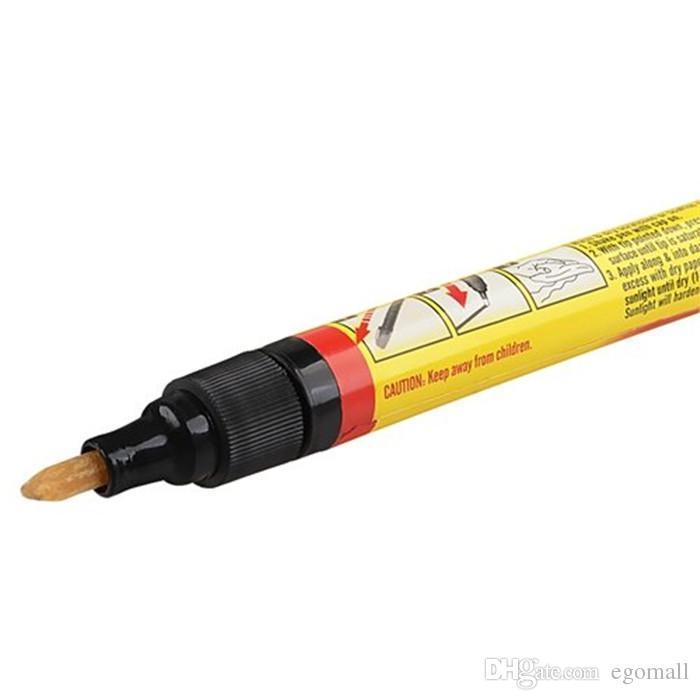 SıCAK Fix it PRO Araba Ceket Scratch Kapak Simoniz Temizle Kalemler için Boyama Kalem Araba Scratch Onarım Kaldır Ambalaj araba bakım