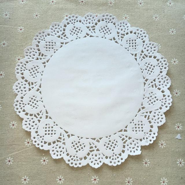 Doily Paper Craft Image Collections Origami Instructions