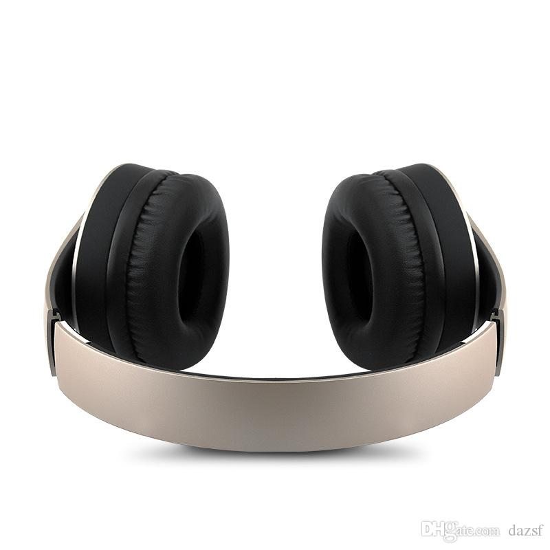 Hot style wireless bluetooth mobile phone music headphone headphone headset computer game headset for quick delivery