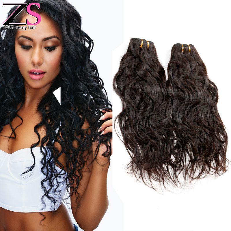 Zsf Hair Brazilian Natural Wave Virgin Hair 8a Brazilian Virgin Hair