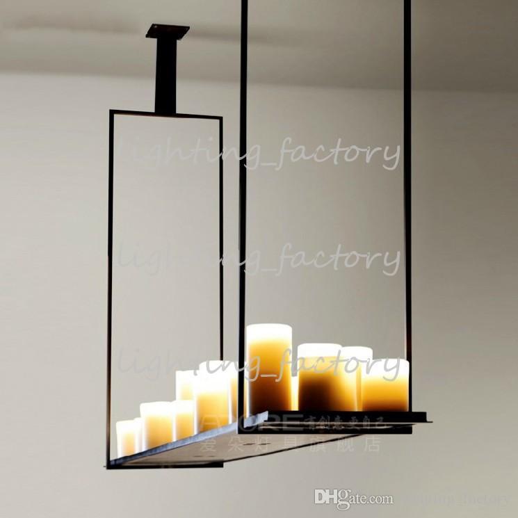 120 cm * 31 cm 20 LED Sıcak Mumluk