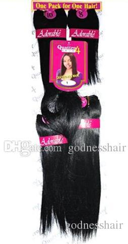 Adorable hair quattro 4 yaki wave synthetic hair extention flame see larger image pmusecretfo Choice Image