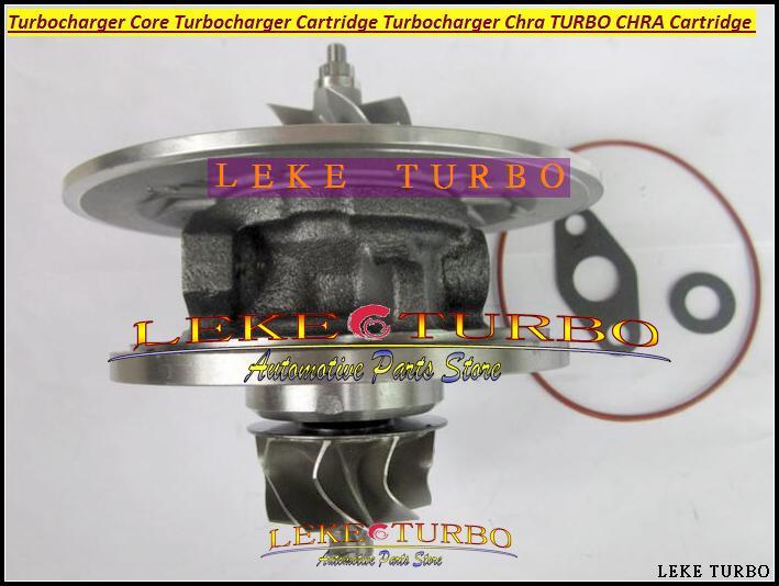 Turbocharger Core Turbocharger Cartridge Turbocharger Chra TURBO CHRA Cartridge Core GT1852V 709836-5004S 717625 (5)