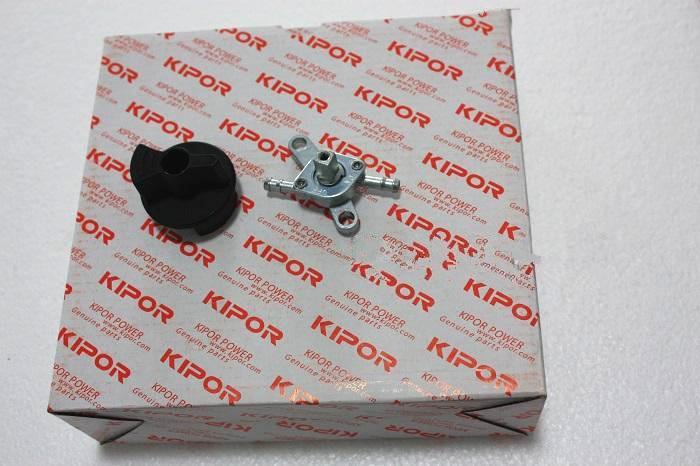 Топливный клапан в сборе для KIPOR IG1000 1KVA 230 В 4 тактный цифровой инверторный генератор бесплатная доставка дешевые кран petcock 1kw запчасти