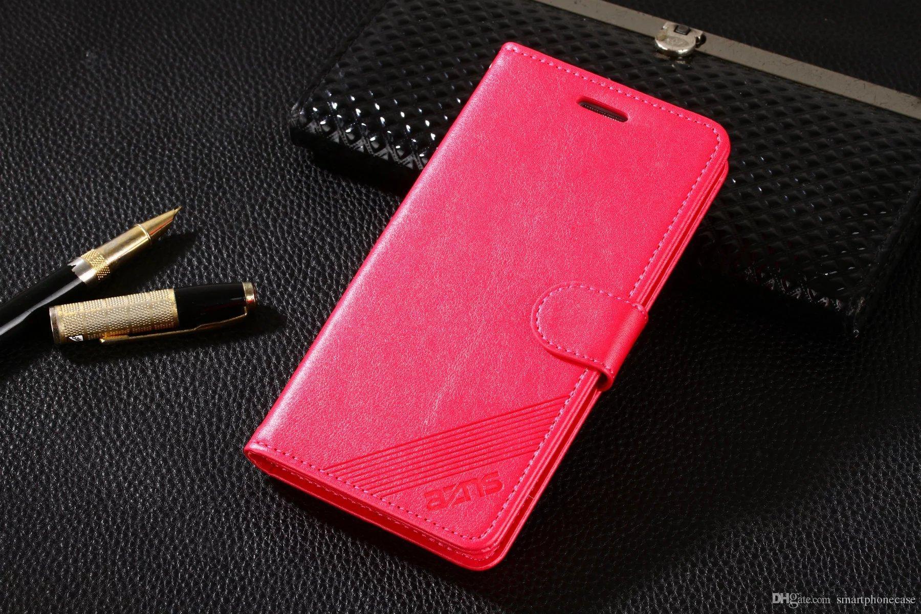Huawei 4C 케이스에 대한 차가운 럭셔리 플립 지갑 원래 화끈한 커버 클립 가죽 케이스에 대한 화웨이 명예 4C