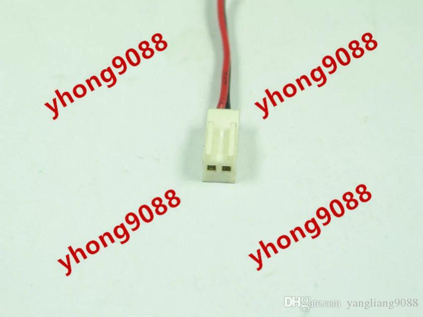 SUNON N5010B1-8 DC 12V 0.07A 2-Draht 2-poliger Stecker 90mm 50x50x10mm Server Quadratischer Lüfter