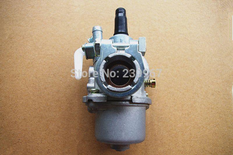 Vergaser Schwimmer Typ 21MM passt Mitsubishi T200 T240 Trimmer kostenloser Versand Bürstenschneider Trimmer Vergaser P / N FR67377J