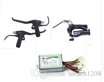 electric scooter motor 350W24V electric motor controller electric bike kit