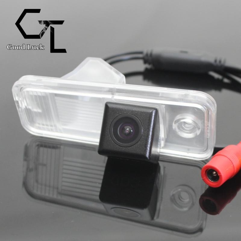 For Hyundai Azera HG Grandeur ix25 Wireless Car Auto Reverse CCD HD Rear View Camera Parking Assistance