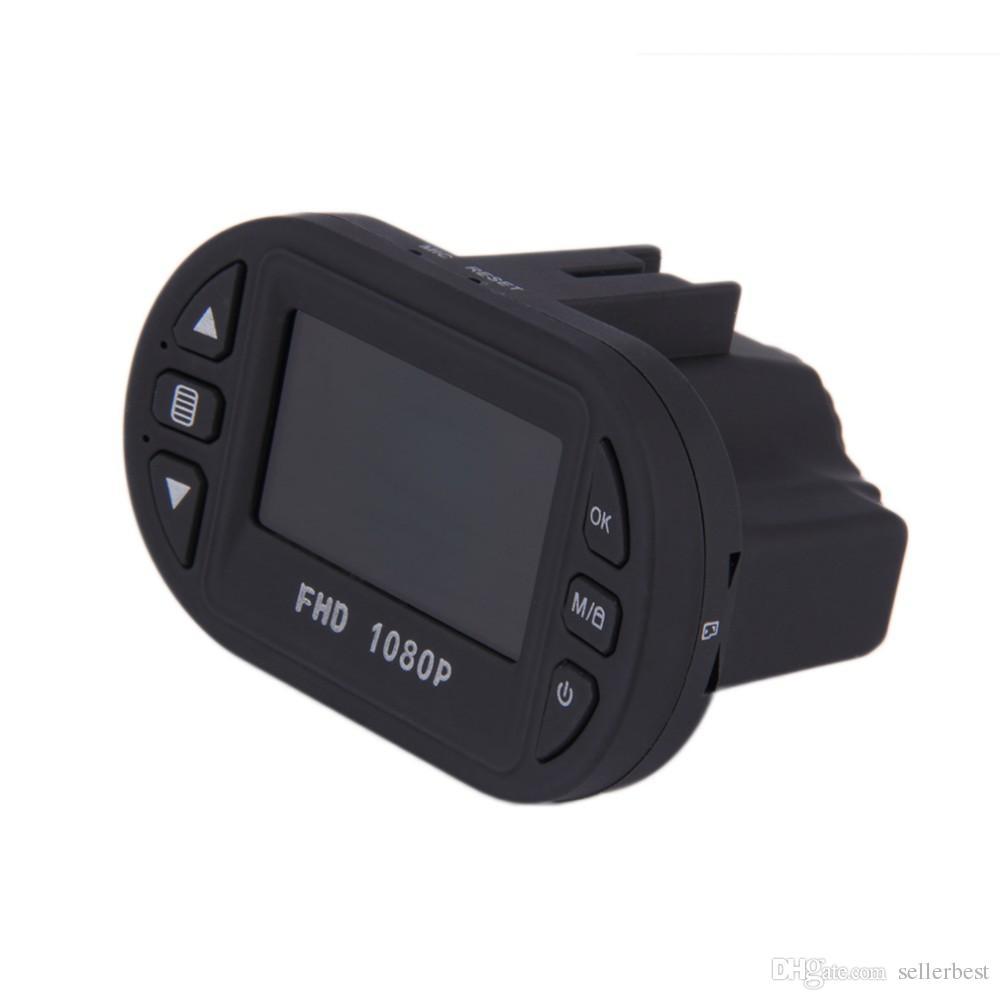 C600 12 LED 1080P Night Vision Mini Car Auto DVR Digital Camera Video Recorder HDMI Para Carro Dash Cam Dashboard Dashcam Camcorders car dvr
