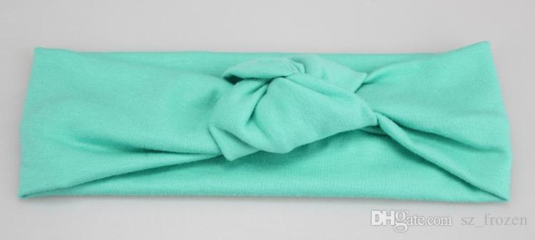 아기 스타 스트라이프 국기 bowknot 머리띠 16 디자인 소녀 사랑스러운 귀여운 아메리칸 플래그 헤어 밴드 헤드 랩 어린이 탄성 액세서리