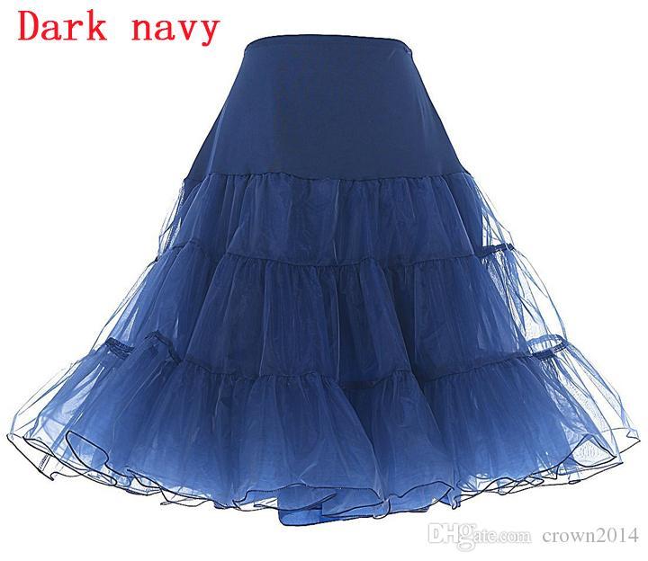 A-Line Crinoline Gonna Tutu Puffy Plus Size Sticket Petticoats Organza a buon mercato 2021 Hot Short Bridal Sederskirt Slip Donne Accessori da sposa