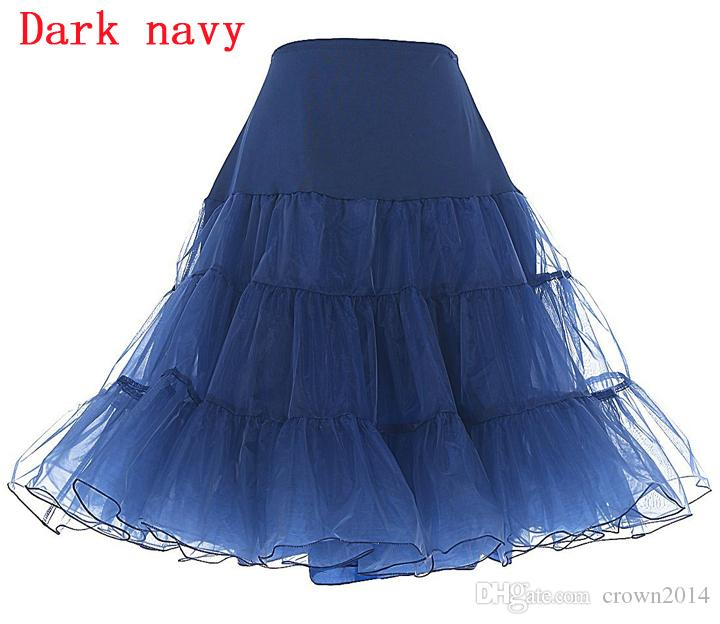 Barato 2019 Hot Short Wedding Petticoats Organza Nupcial Underskirt Slip Mulheres A Linha Crinolina Saia TUTU Puffy Plus Size Acessórios De Noiva