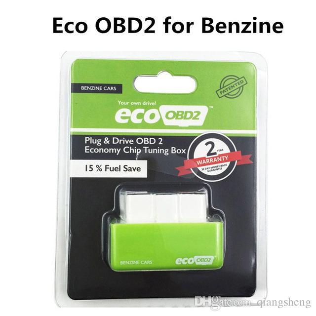/ 디젤 / Benzine 자동차 칩 튜닝 상자 플러그 앤 드라이브 OBD2 칩 튜닝 상자에 대 한 DHL 무료 에코 obd2 / 니트로 OBD2