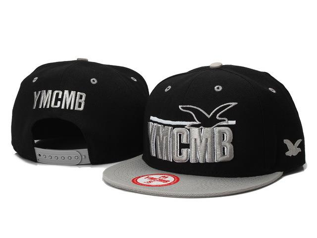a27a34ba47f Cheap YMCMB Snapback Hiphop Hats YMCMB Fashion Caps Hiphop Adjustable Cap  Street Popular Headwear Flat Caps From Jimphei