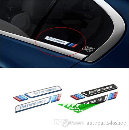 Car window stickers fender badge for bmw jpg