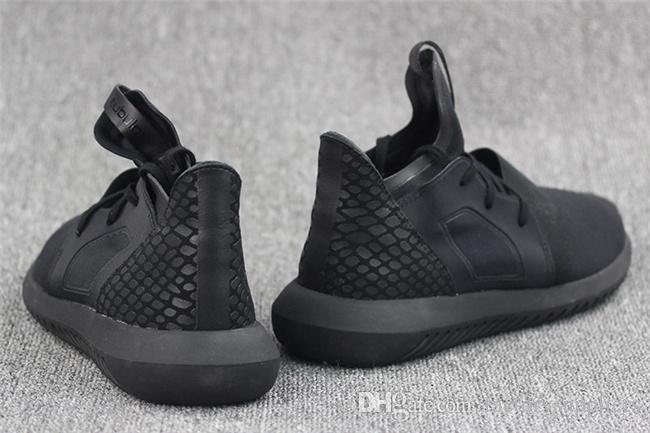 More Classic Tones Land On The adidas Tubular Shadow
