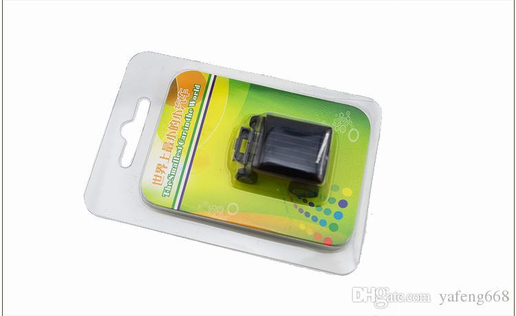 La più piccola auto giocattolo giocattoli bambini creativi fai da te strana nuova auto