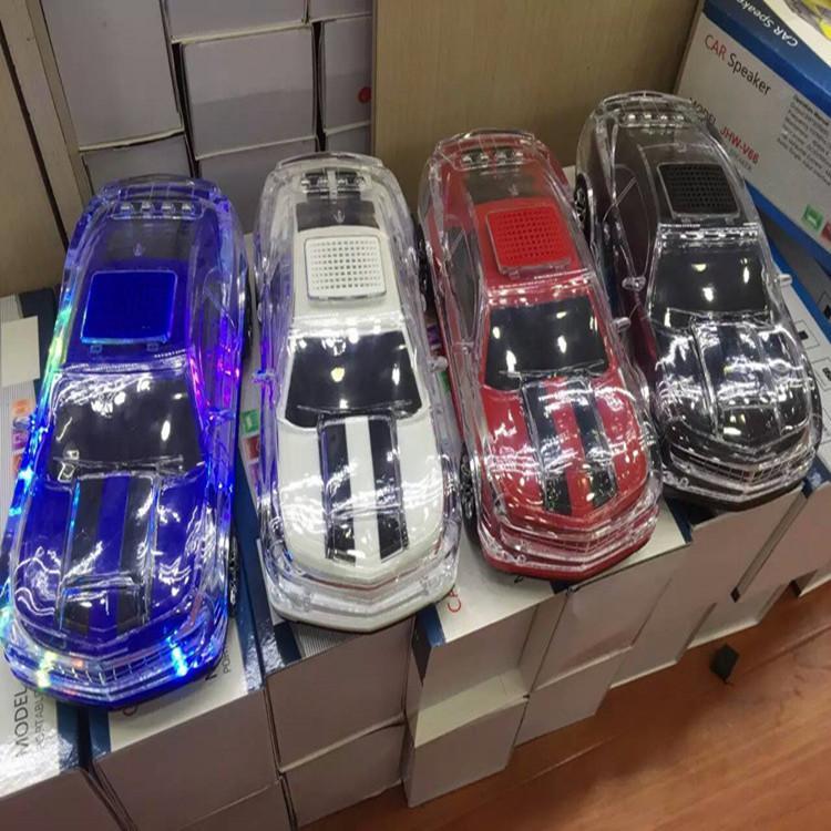 Isophon Lautsprecher Jhw V66 Bumblebee Crystal Auto Modell Wireless ...