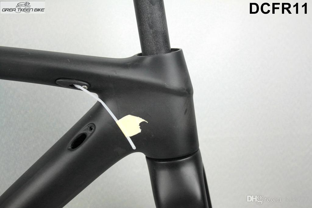 2016 new arrival super light full carbon road bike frame bicycle matte glossy 11*2 speed groupset 22 speed groupset quality inspector