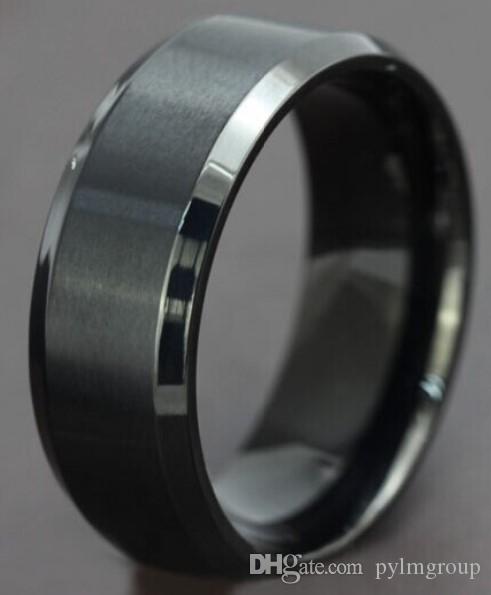 atacado colar anel binário de titânio S925 Engagement aniversário cristal austríaco senhora ouro Pt CA DE Dimond Tungste mulheres Paris EUR dos EUA
