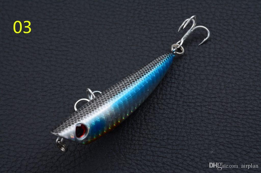 Gli occhi 3D di alta qualità attirano la vibrazione possono sembrare i richiami di pesca del ciprinus bionico esca artificiale i ganci di pesca di alta emulazione duri di pesca