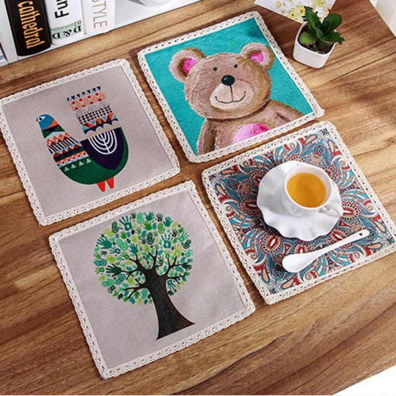 Surprising dining room placemats ideas best inspiration home design - Dining room table mats ...