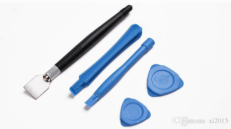 vente en gros 16 en 1 réparation kit tournevis kit pour téléphone mobile iphone 6 5s 4s ipad samsung