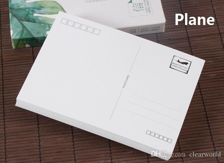 10 x plain white postcard blank postcards cardstock greeting cards 10 x plain white postcard blank postcards cardstock greeting cards paper stores paper mills from clearworld 202 dhgate m4hsunfo