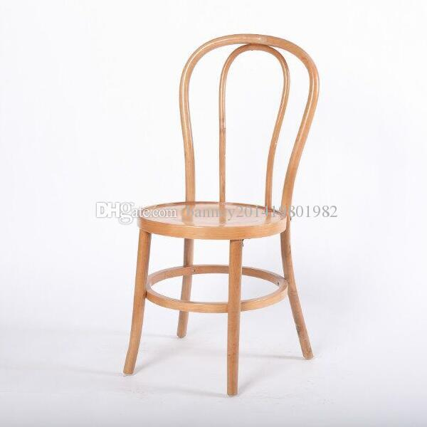 2019 Bentwood Chair Restaurant Chair Thonet Chair Wood Dining Chair From Banney201419801982 $32.17 | DHgate.Com  sc 1 st  DHgate & 2019 Bentwood Chair Restaurant Chair Thonet Chair Wood Dining ...