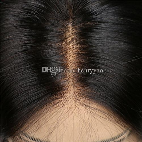 Short Front Lace Wigs Bob Synthetic Hair Straight Wig Black Wig Hair for Women Synthetic Lace Wigs