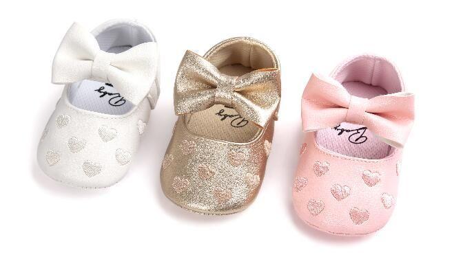 72 paar / partij kan kiezen Stijlen en maten Baby Timba Prewalkers Fashion First Walkers Baby Sneakers Pasgeboren Schoenen