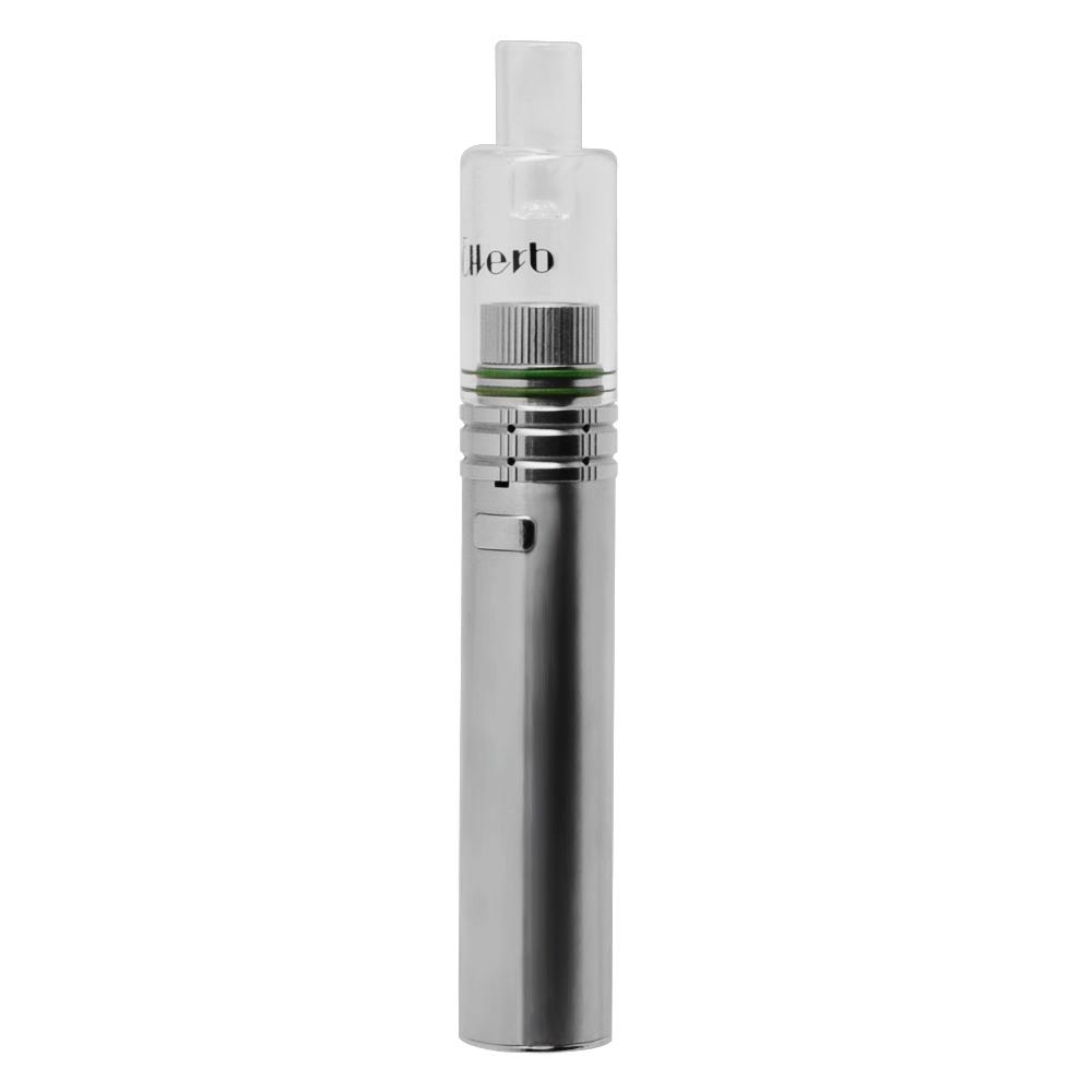 E Herb Kit Authentic Vaperizer Starter Kit Dry Herb Kit Cigarrillos electrónicos Hierba seca Vaperizer Cera Vaperizer Lápiz Vape de Aimcig