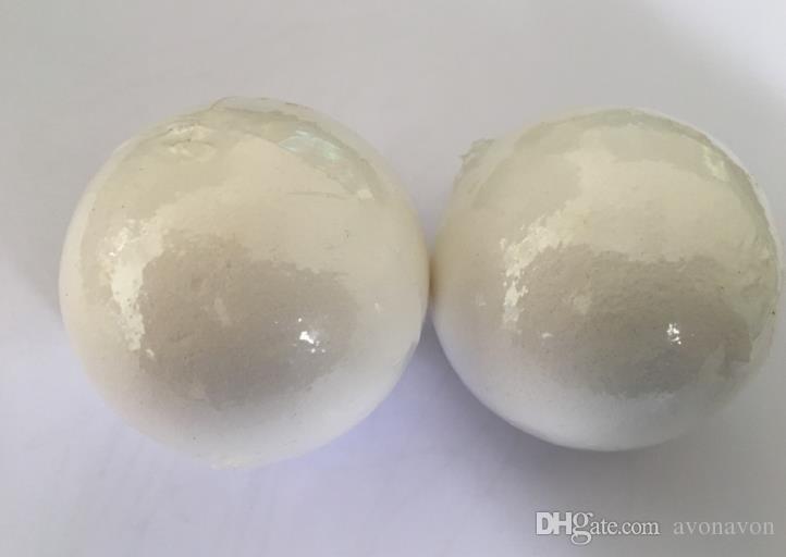 saúde 10g cor aleatória! Bola de Banho de Bolha Natural Bola de Óleo Essencial Handmade SPA Sais De Banho De Bola De Natal Presente de Natal para Ela