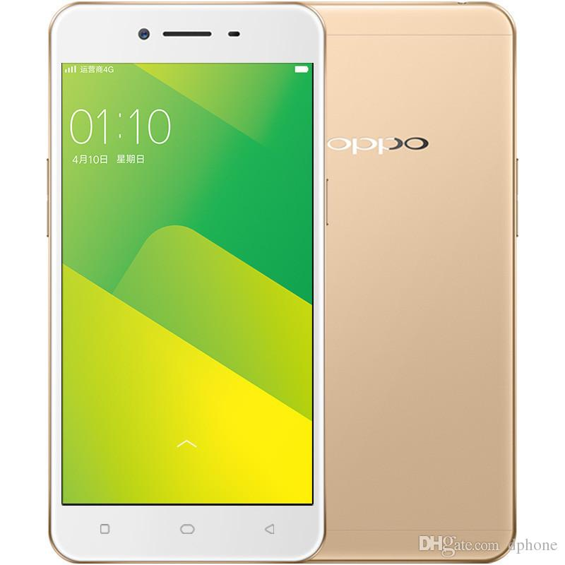 Best Oppo A37 Musical Smart Phone With 5 Display Mtk6750 Cpu 2gb Ram+16gb  Rom 8.0mp+5.0mp Camera Facial Beautification 4.0 Mobile Phone Android Phone  Finder ...