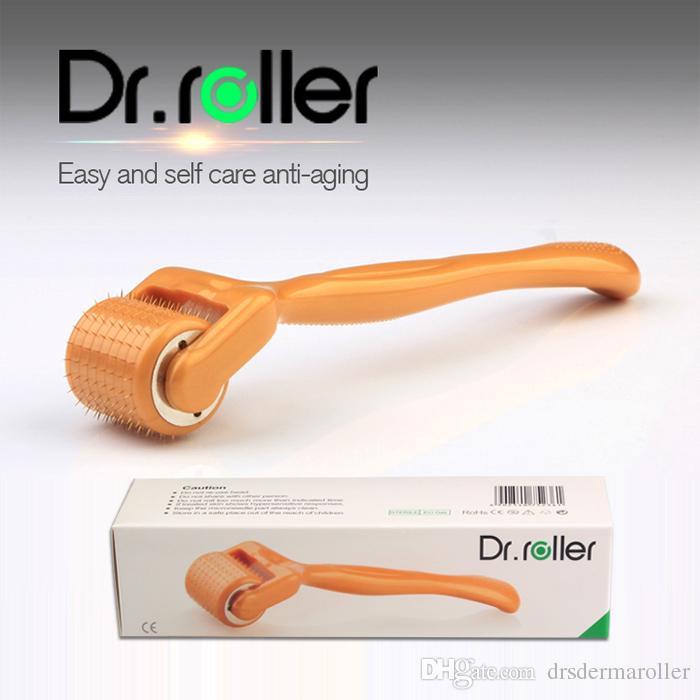 dr roller derma roller