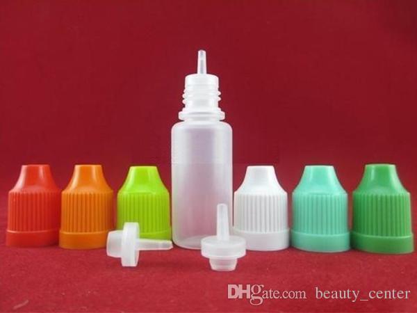 Top Quality PE Soft 5ml 10ml 15ml 20ml 30ml Bottle Empty Plastic E Liquid Bottles for e juice Sigaretta elettronica DHL
