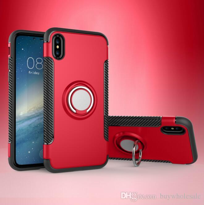 iphone 8 case red ring