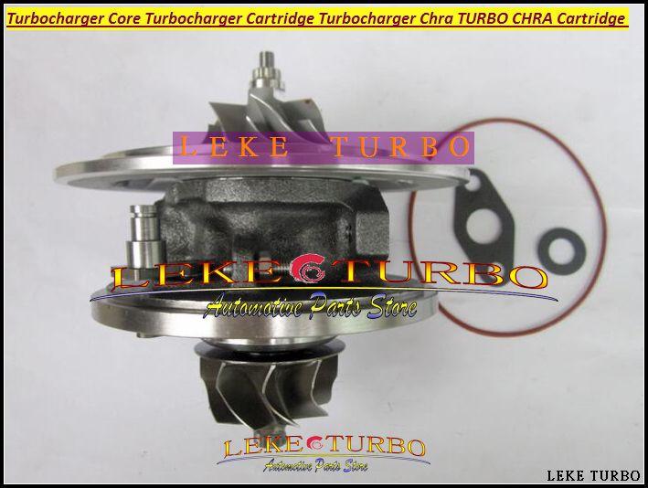 Turbocharger Core Turbocharger Cartridge Turbocharger Chra TURBO CHRA Cartridge Core GT1852V 709836-5004S 717625 (3)