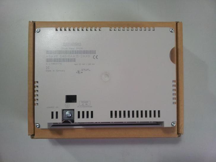 New and Original 66AV6545-0AA15-2AX0