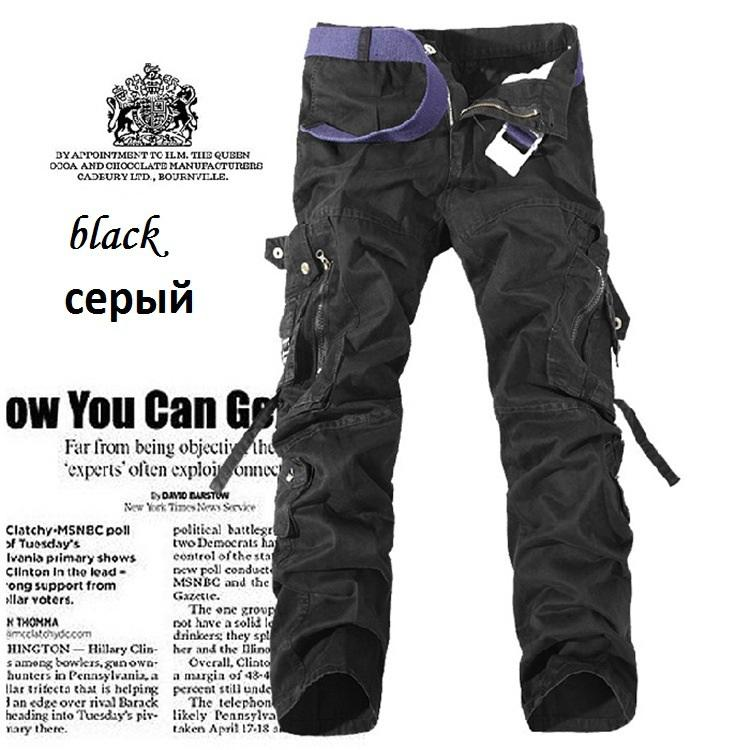 High Size28 Cargo Casual 2019 Pants 40 Pockets Quality Wholesale Mdj 7wS8SEX