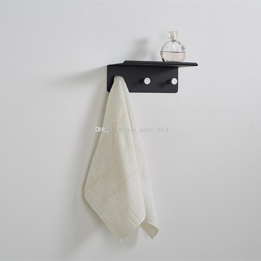 Best Coat Clothes Key Rack Hook Holder Hanger Hanging With Shelf Storage  For Entryway Kitchen High Quality Under $23.43 | Dhgate.Com