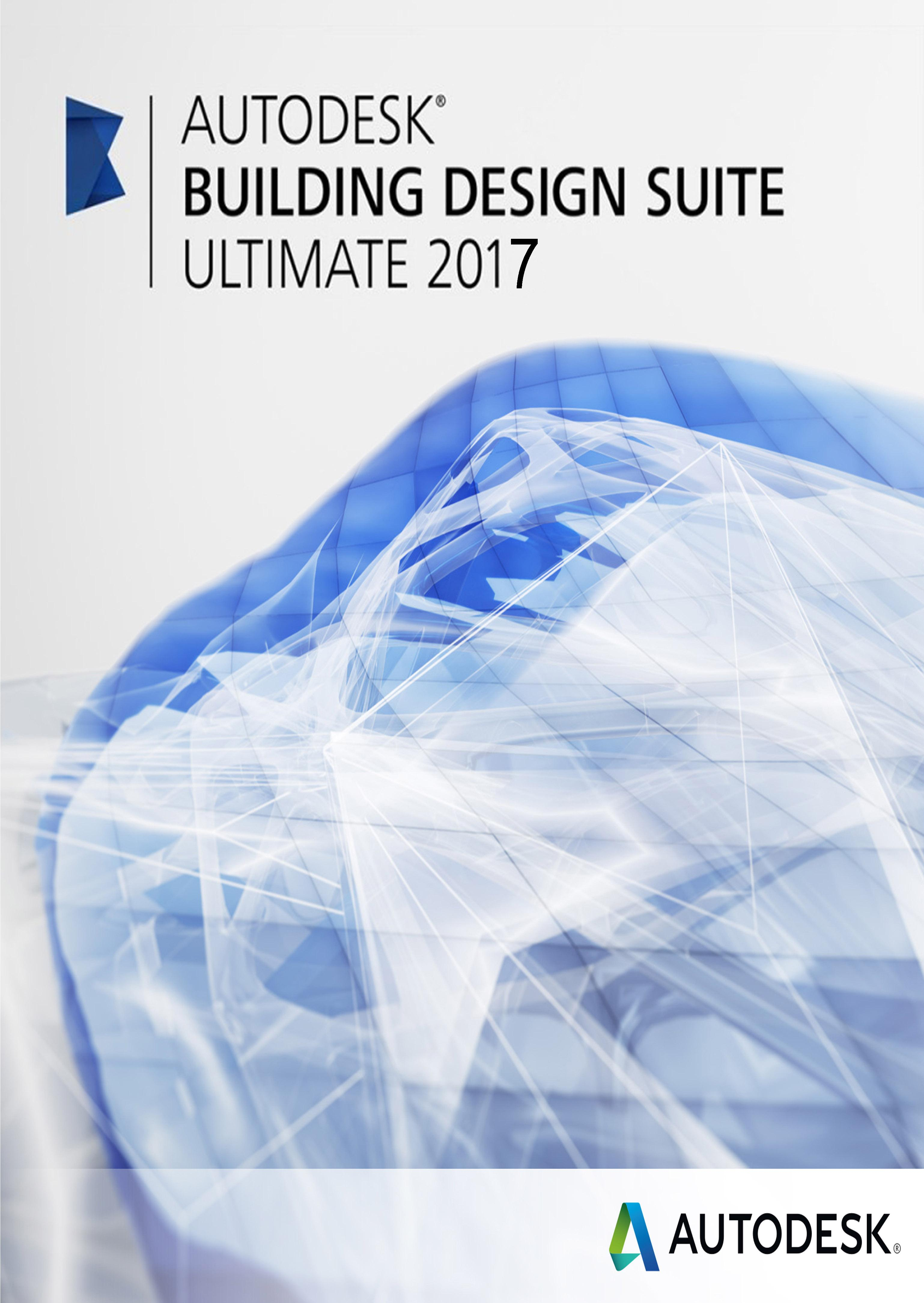 autodesk building design suite ultimate 2017 87515