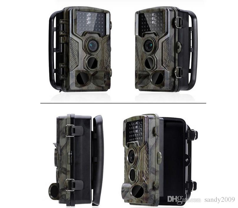 HOT H881 IP56 Tactical Hunting Camera Infrared Trail Game Dustproof Precise for Outdoor Hunting Camping Waterproof Hunting Camera