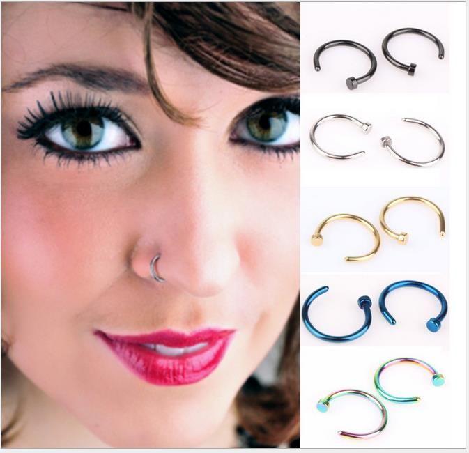 2016 Eyebrow Jewelry Promotion Top Fashion Eyebrow Jewelry Unisex